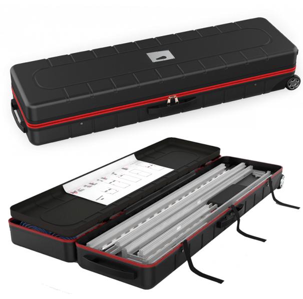 Led Up Leuchtdisplay LED Leuchtdisplay Akku, Batterie, Battery